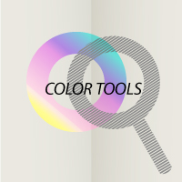 color tools / 色彩工具