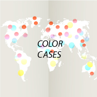 worldwide color cases