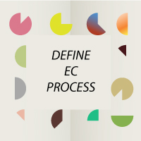 define EC process