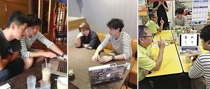 臺北街角遇見設計, 臺北, 世界設計之都, Taipei, Meet Taipei Design, Design Action, AGUA Design, City Yeast, 都市酵母, 水越設計, 小招牌製造所, 西門町, 吳氏設計, Pili-Wu Design